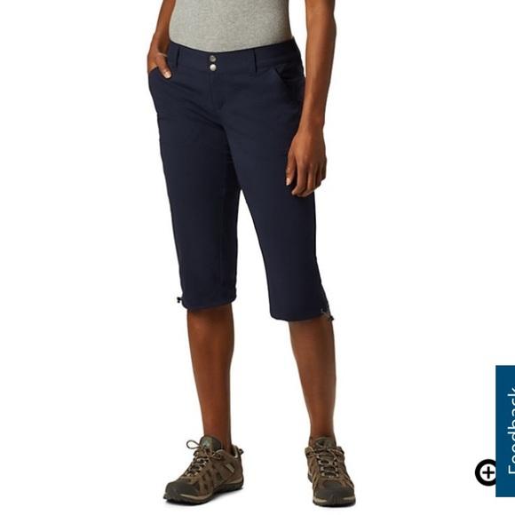 Choose SZ//Color Columbia Saturday Trail Ii Knee Pant